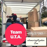 LOCAL MOVERS AND TRANSPORT PICK UP AND DELIVERY FURNITURE ASSEMBLE AND INSTALLATION in Chicago, Illinois