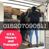LOCAL MOVERS AND TRANSPORT PICK UP AND DELIVERY FURNITURE ASSEMBLE INSTALLATION in Chicago, Illinois