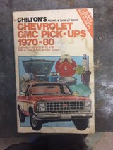 old mechanic manuals in Alamogordo, New Mexico