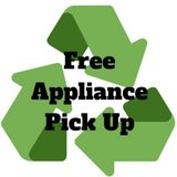 WE PICK UP UNWANTED WASHERS,DRYERS, STOVES in Houston, Texas
