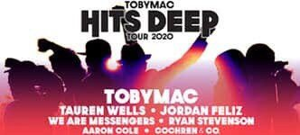 Toby Mac Tickets in Fort Leonard Wood, Missouri