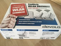 WiFi Extender Relay Devolo dLAN 500 Network Kit (Plug and Play) in Stuttgart, GE