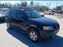 05 ford escape in Fort Campbell, Kentucky