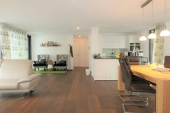 Top Urban and Stylish! Fully furnished 2 BR apartment in Stuttgart, GE