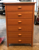 SIX DRAWER DRESSER in Fort Leonard Wood, Missouri