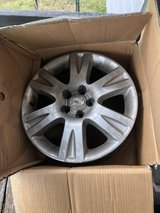 2005 Subaru Outback rims in Tacoma, Washington