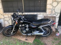 1984 Honda nighthawk 650 in Fort Hood, Texas