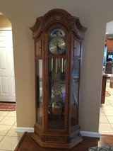 German Grandfather Clock in Fort Leonard Wood, Missouri