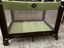Graco pack n play in Plainfield, Illinois