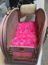 Juicy Couture Dog Handbag in Chicago, Illinois