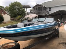 19ft fish & ski in Clarksville, Tennessee