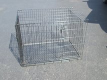 EXTRA - EXTRA LARGE ANIMAL CAGE in Chicago, Illinois