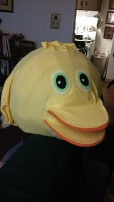 Mascot Head DUCK in Tinley Park, Illinois