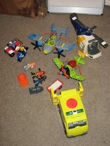 Fisher Price lot of toddler toys in Plainfield, Illinois