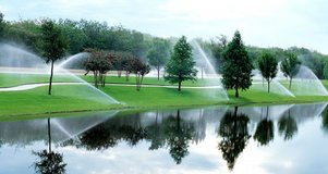 Irrigation Commercial Lawn Sprinkler Technician in Chicago, Illinois