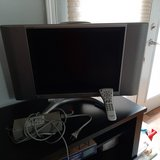 20inch tv in Yorkville, Illinois