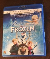Frozen DVD/Blu-Ray in St. Charles, Illinois