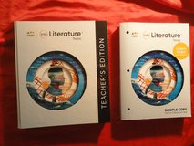 two new textbooks - see detailed information and photos below in Conroe, Texas
