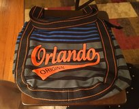 'Orlando' Tote Bag in St. Charles, Illinois
