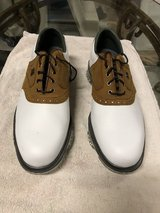 Men's Golf Shoes - Size 10 Medium NEW! in Houston, Texas