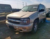 2006 chevy trailblazer 4x4 in Fort Campbell, Kentucky