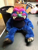 My pet monster (1986) in Naperville, Illinois