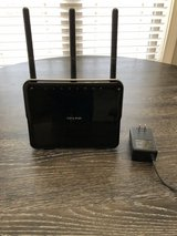 TP-Link Wireless Router in Clarksville, Tennessee