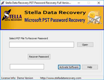 Recover lost pst password in Fort Drum, New York