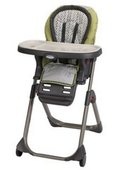 Graco duo diner high chair new in box in Joliet, Illinois