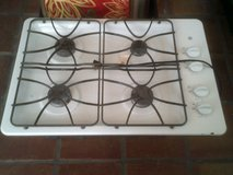 """GE gas 30"""" four burner cook top in Alamogordo, New Mexico"""
