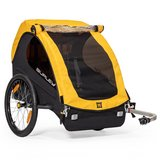 """Want To Buy New/Used """"Burley Bike Trailer For Kids"""" in Okinawa, Japan"""