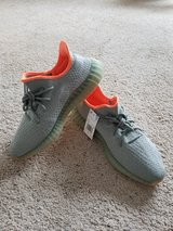Men's Adidas YEEZY Boost Shoes - NEW in Camp Lejeune, North Carolina