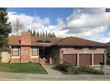 home for rent in fairfield with pool in Travis AFB, California