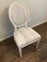 French Chair in Houston, Texas