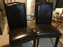 Chairs for dining/kitchen tsble in Aurora, Illinois
