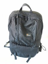 Lowepro waterproof camera and laptop backpack. in Lakenheath, UK