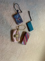 assorted purses and wallets in Chicago, Illinois