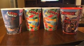 McDonald's LEGO Cups in Naperville, Illinois