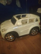 Battery Toy Car in Houston, Texas