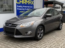 2012 FORD FOCUS SE SPORT in Spangdahlem, Germany