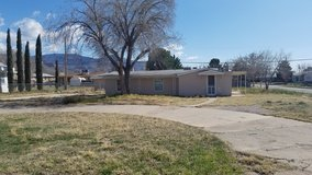 Tri-Plex Apartment Building w/ Seller Financing and Great Cash Flow in Alamogordo, New Mexico