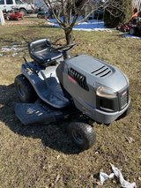 Craftsman Lawnmower in St. Charles, Illinois