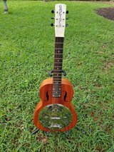 Gretsch G9210  Square Neck Resonator Guitar in Kingwood, Texas