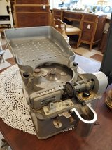 Vintage Mechanical Coin Counter in Fort Leonard Wood, Missouri