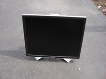 """DELL 19 """" FLAT SCREEN MONITOR in St. Charles, Illinois"""