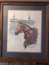 Signed Print in Clarksville, Tennessee