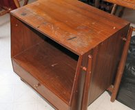 Two Night Stands - very old but solid! in Fort Leonard Wood, Missouri
