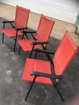 Nice lawn chairs in Alamogordo, New Mexico