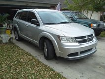 Clean/Nice.. 3rd Row, 2013 Dodge Journey. in Kingwood, Texas