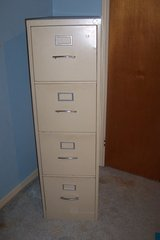 filing cabinet in The Woodlands, Texas